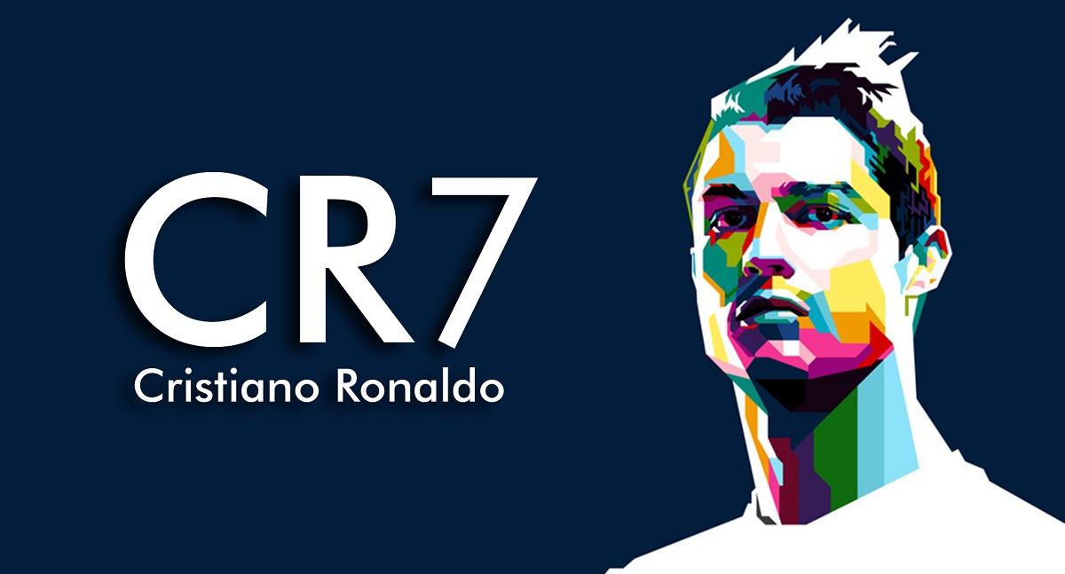 کریستیانو رونالدو پرطرفدارترین فوتبالیست جهان