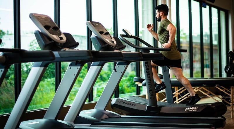 انواع تردمیل ورزشی