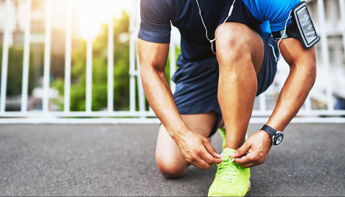 ورزش استقامتی در تاثیر پیاده روی در تناسب اندام
