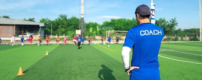 برنامه ریزی تمرینات فوتبال