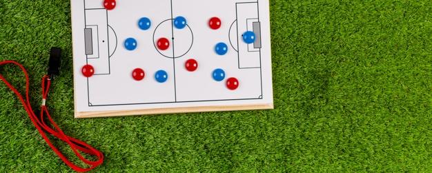 سادگی برنامه ریزی تمرینات فوتبال