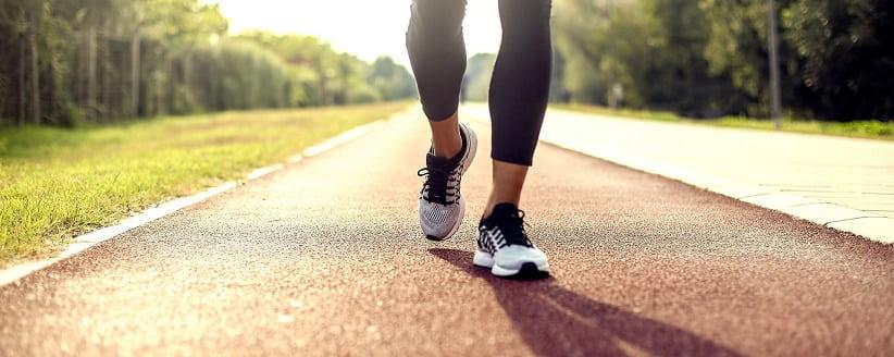 پیاده روی هر روز