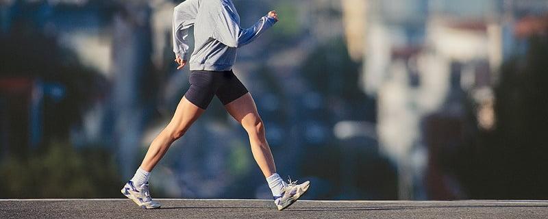 تناسب اندام با پیاده روی