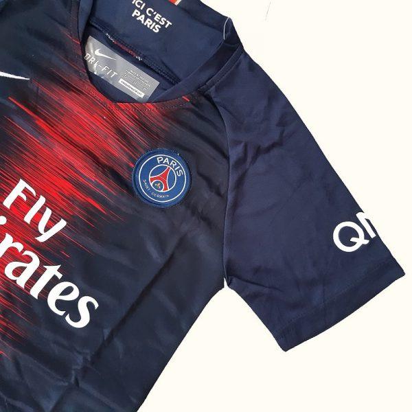 لباس فوتبال بچه گانه و پسرانه باشگاه پاریسن ژرمن
