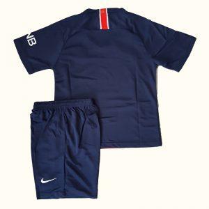 لباس فوتبال پسرانه پاریسن ژرمن