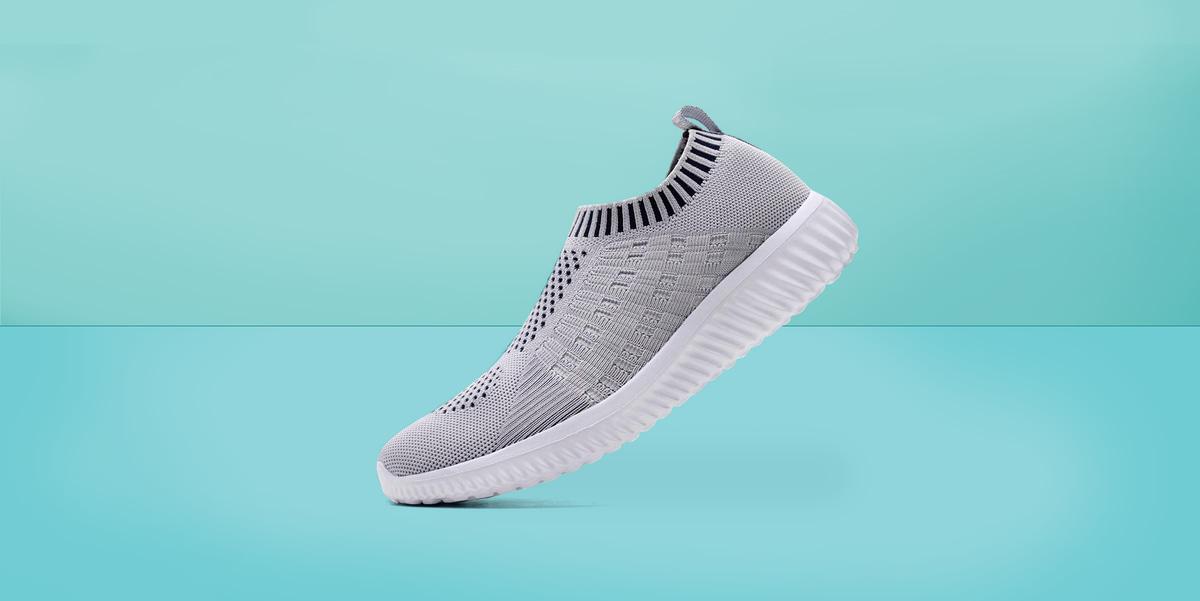 کفش ورزشی مناسب پیاده روی