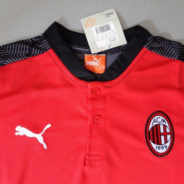 لباس هتلی باشگاه میلان