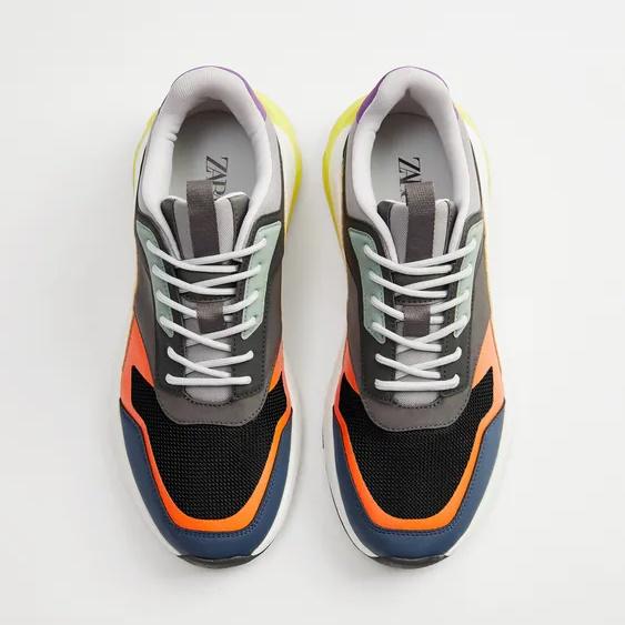 کفش زارا اورجینال رانینگ